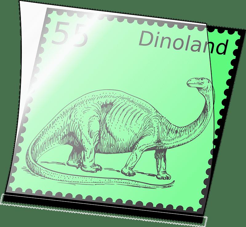 Stamp clipart transparent 3