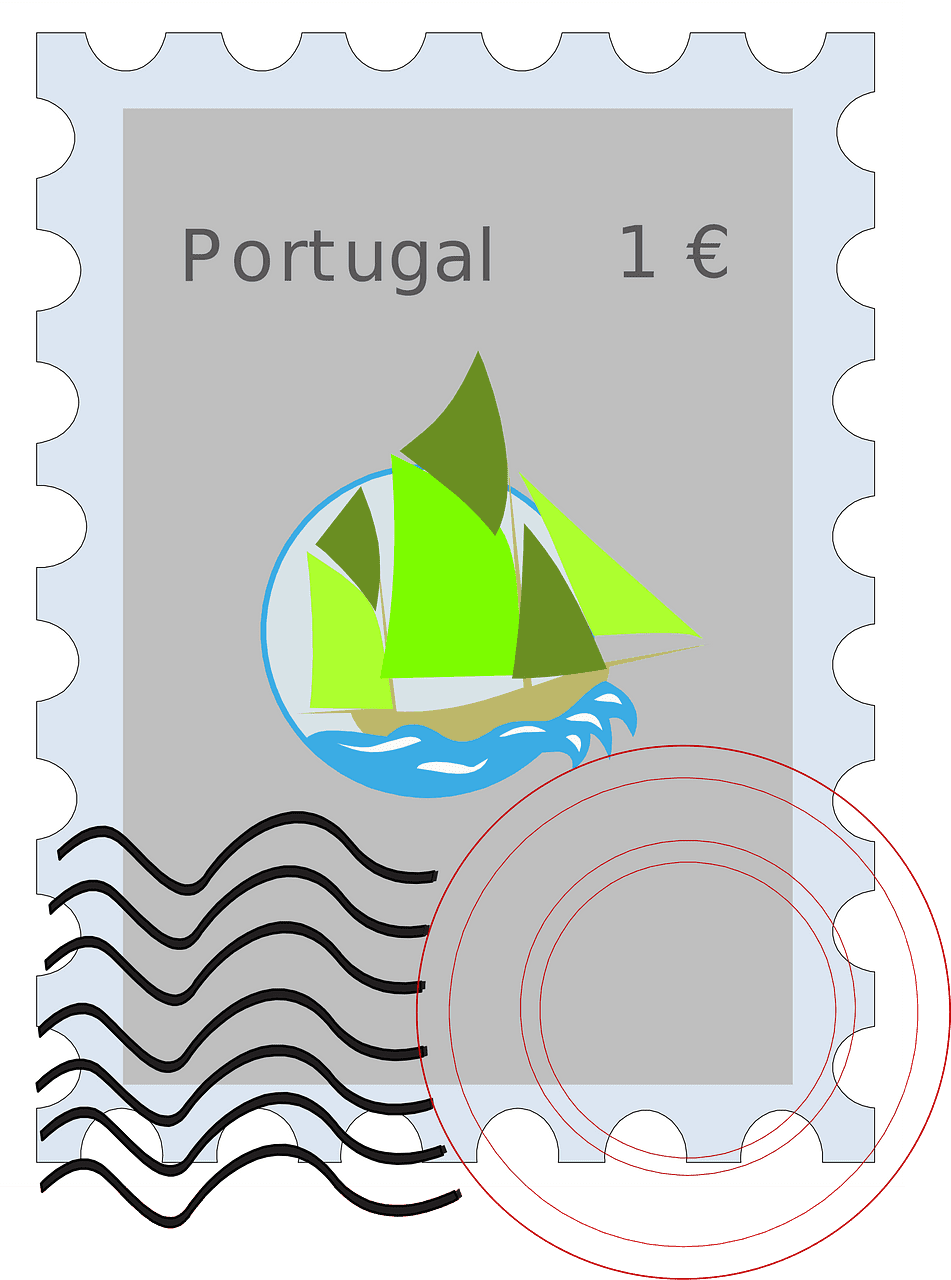 Stamp clipart transparent background 1