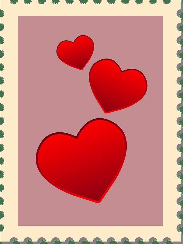 Stamp clipart transparent background 2