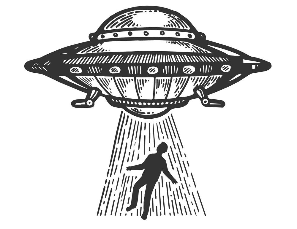 UFO clipart download