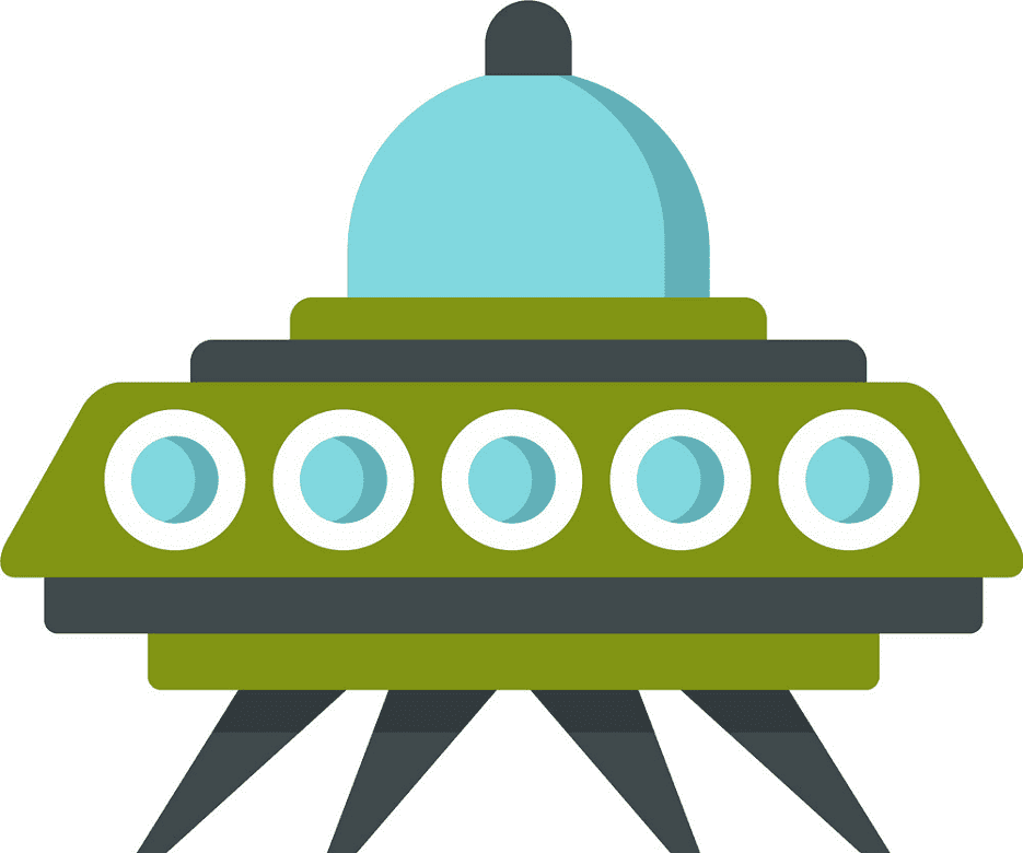 UFO clipart png download