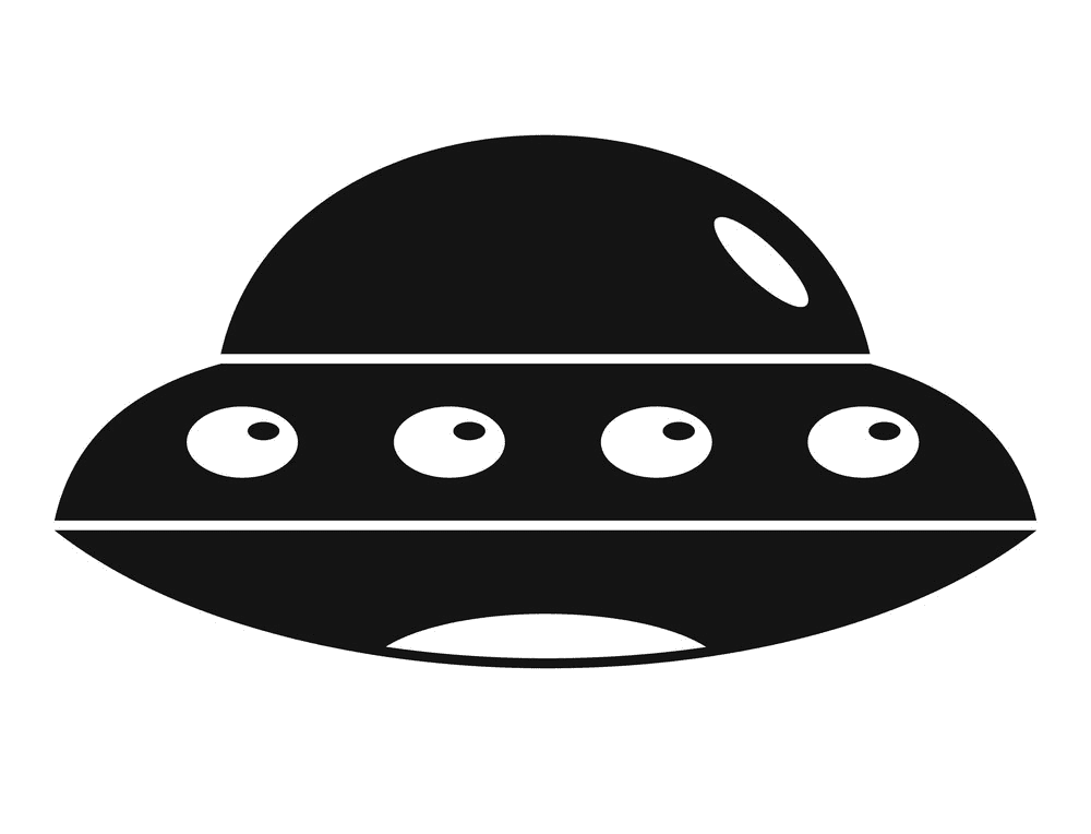 UFO clipart png images