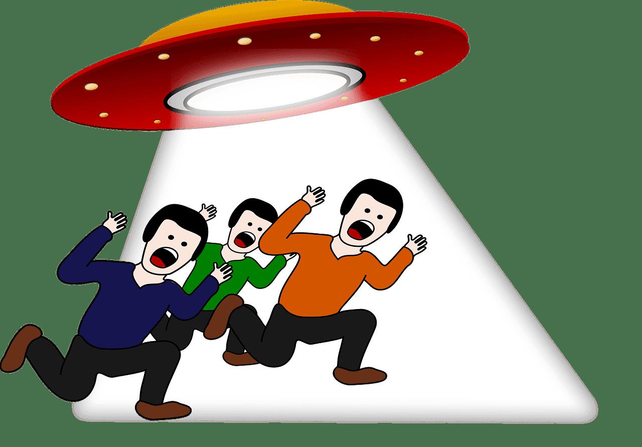 UFO clipart transparent 14