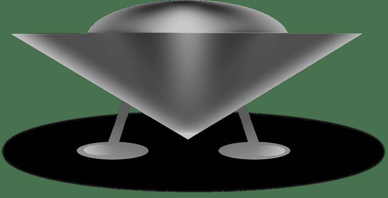 UFO clipart transparent download