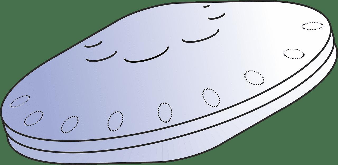 UFO clipart transparent png