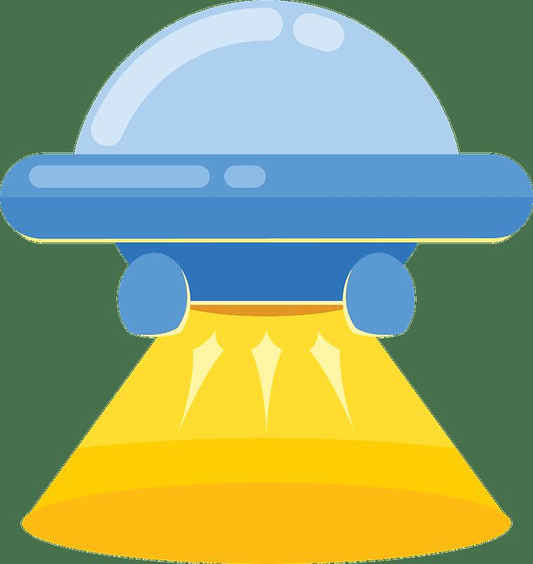 Ufo clipart transparent