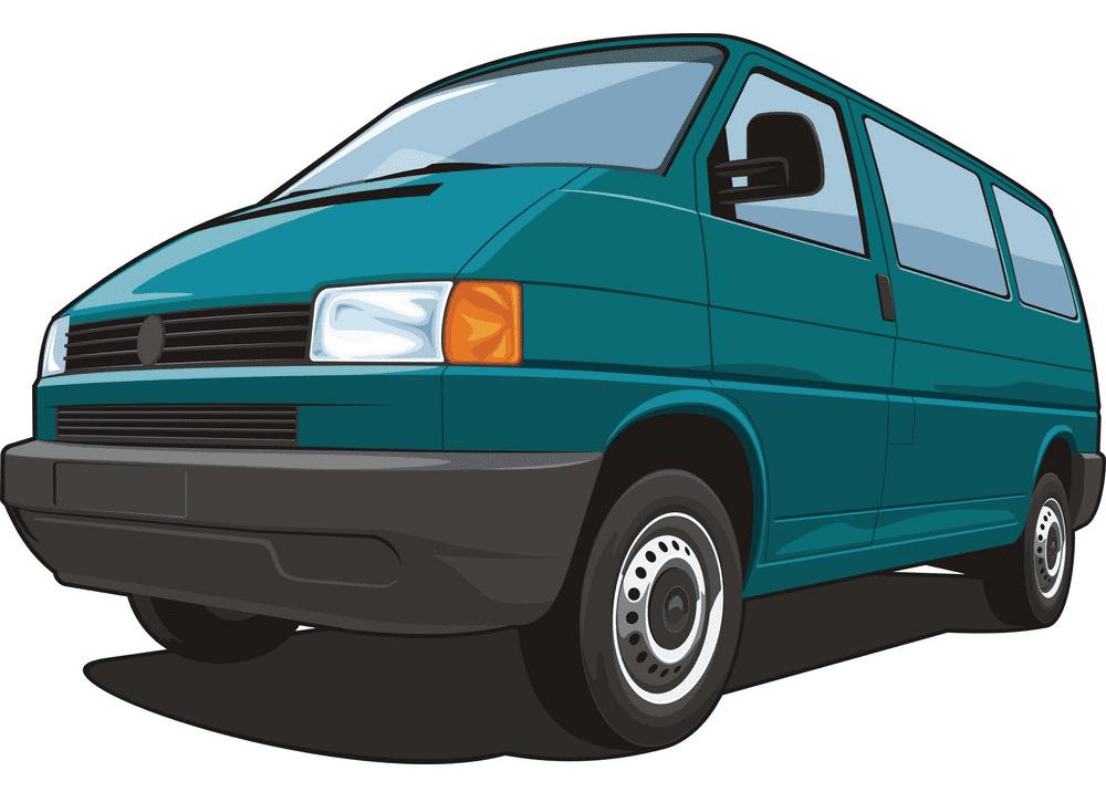 Van clipart png free