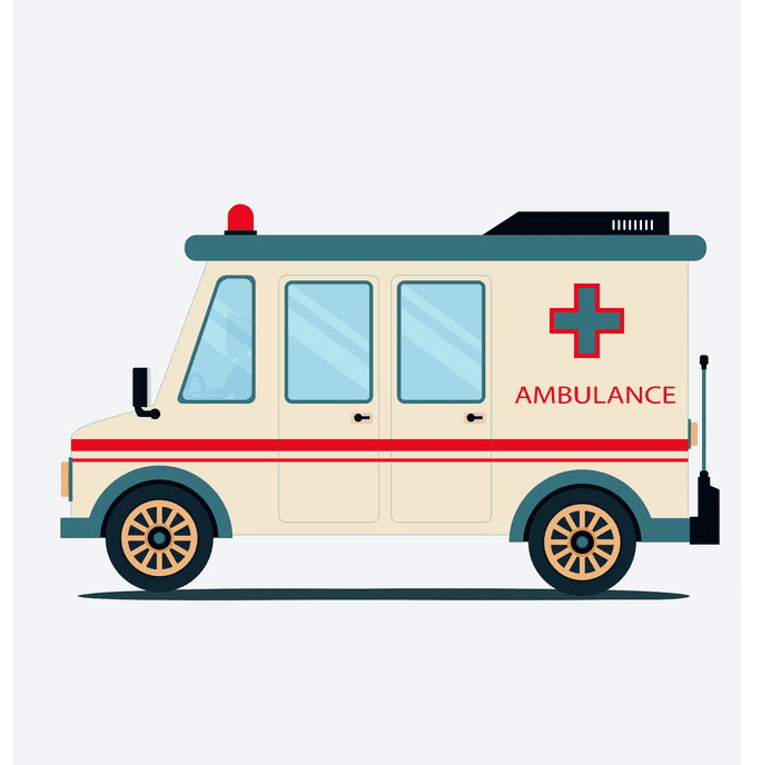 Ambulance clipart download