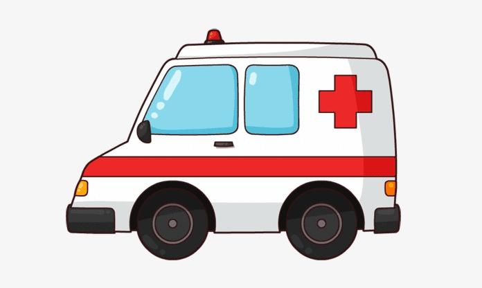 Ambulance clipart free download