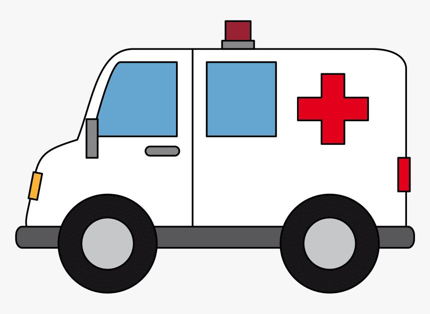 Ambulance clipart free images