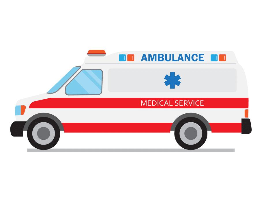 Ambulance clipart png download
