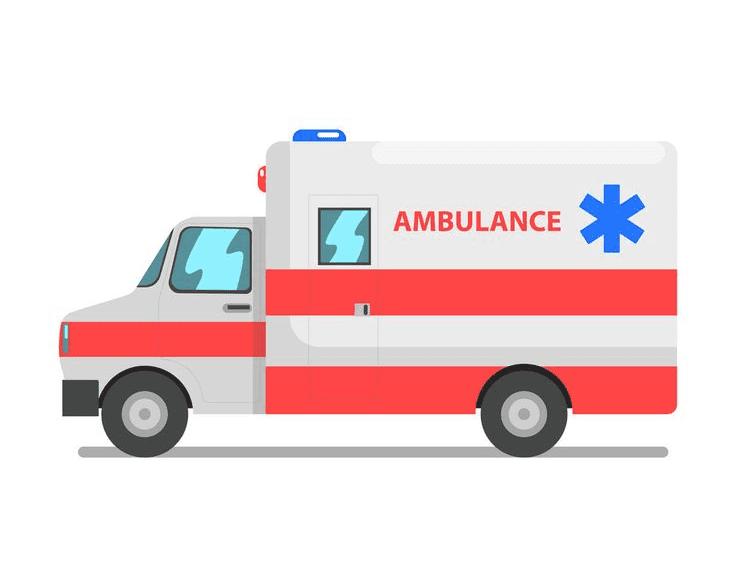 Ambulance clipart png images