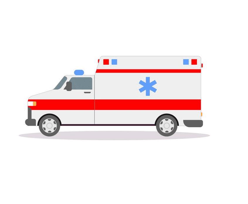 Ambulance clipart png picture