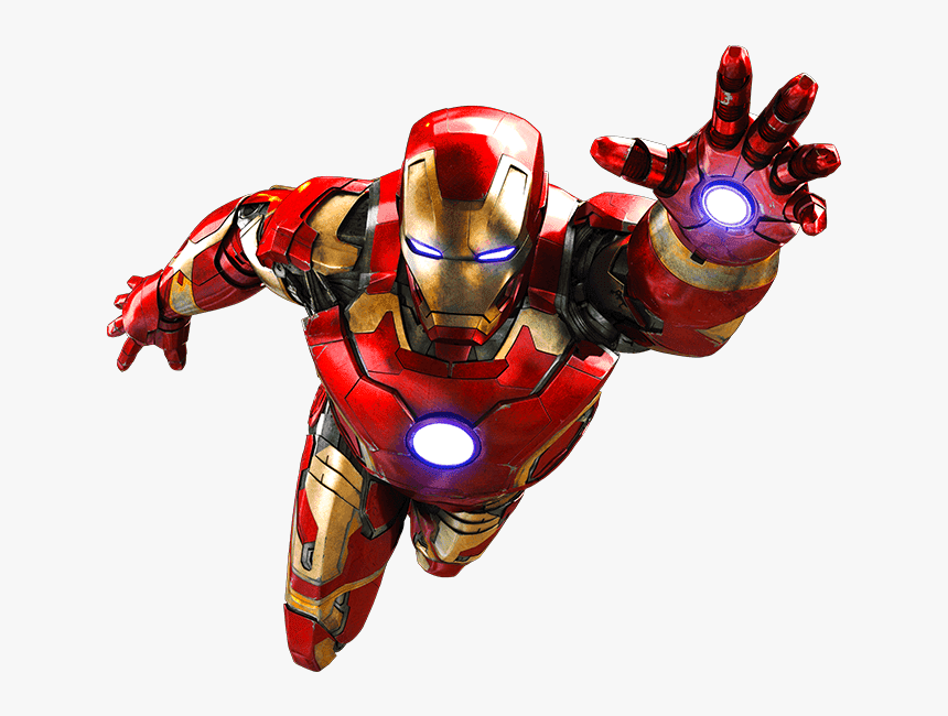 Iron Man clipart download