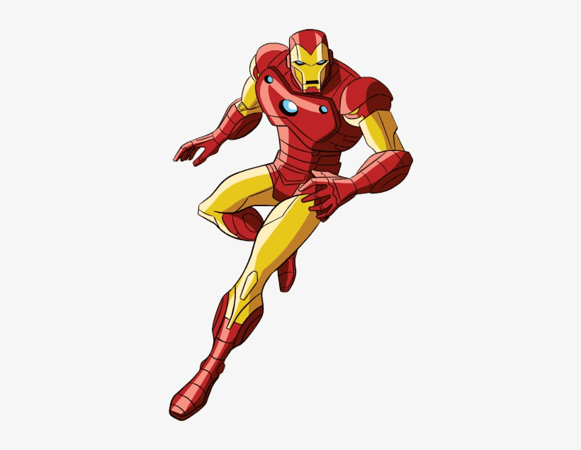 Iron Man clipart images