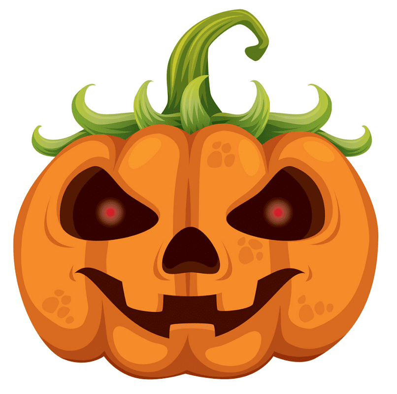 Jack O Lantern clipart png picture