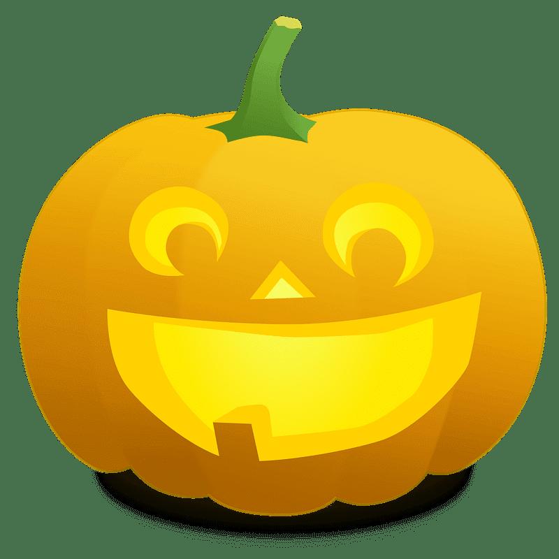 Jack O Lantern clipart transparent download